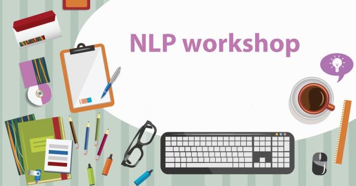 Workshop Neuro-lingvistického programování