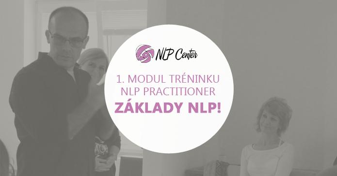 NLP Practitioner v NLP Centru